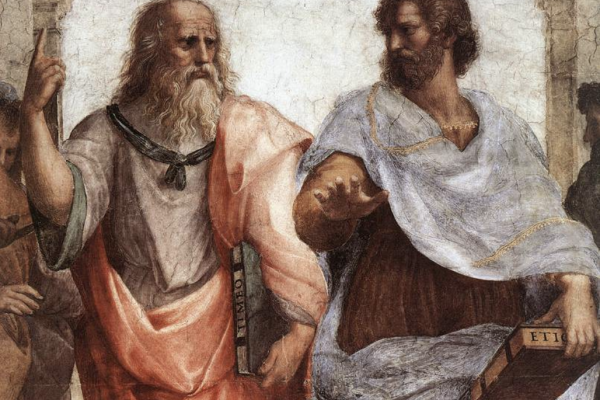 Aristotle and Platon (bridging blockchain and legal)