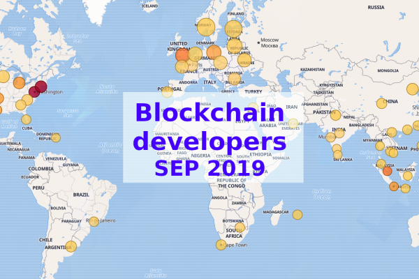 blockchain jobs 2019 September Crypto Jobs