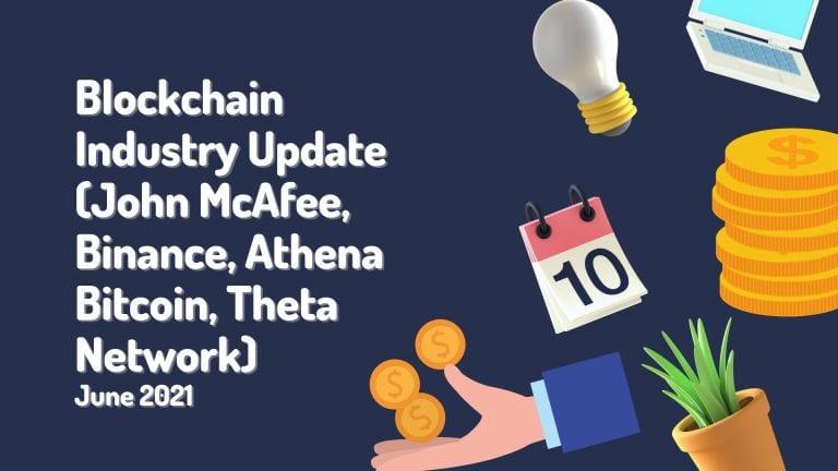 Blockchain-Industry-Update