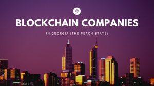 Georgian_BlockchainCompanies