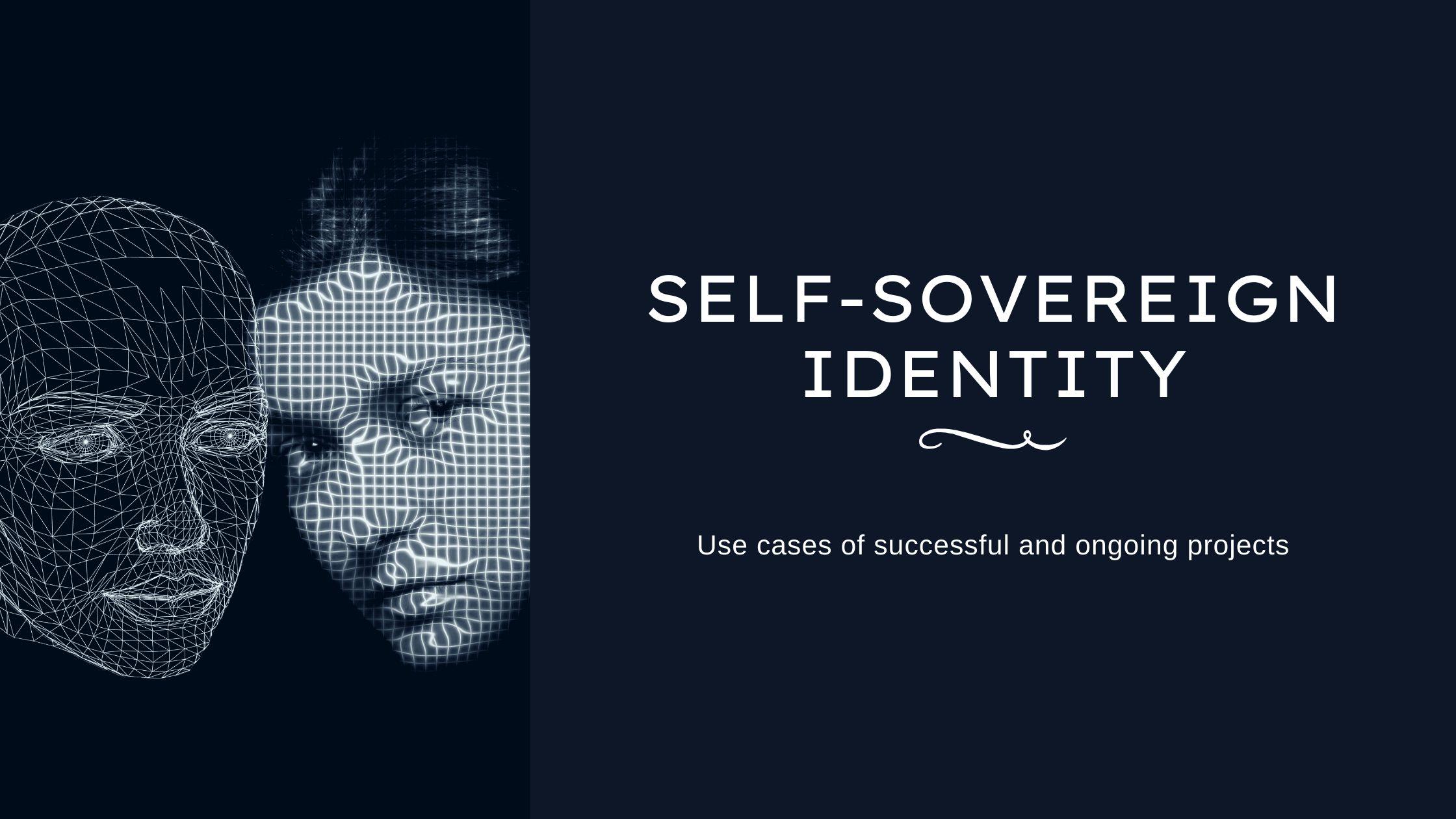 self-sovereign identity