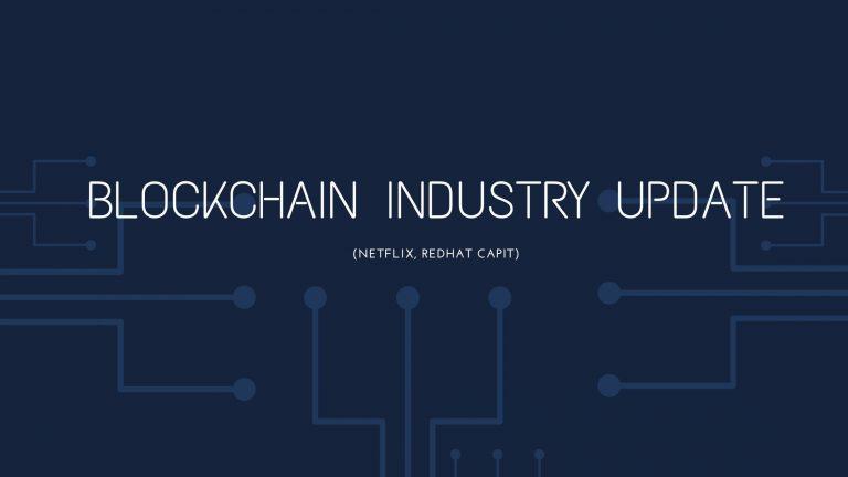 September last week Industry Update
