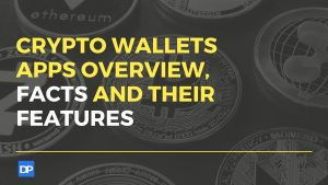 Crypto wallets apps overview